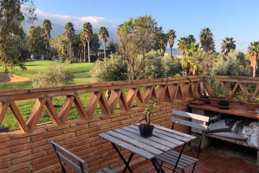 LG Agustin terrace