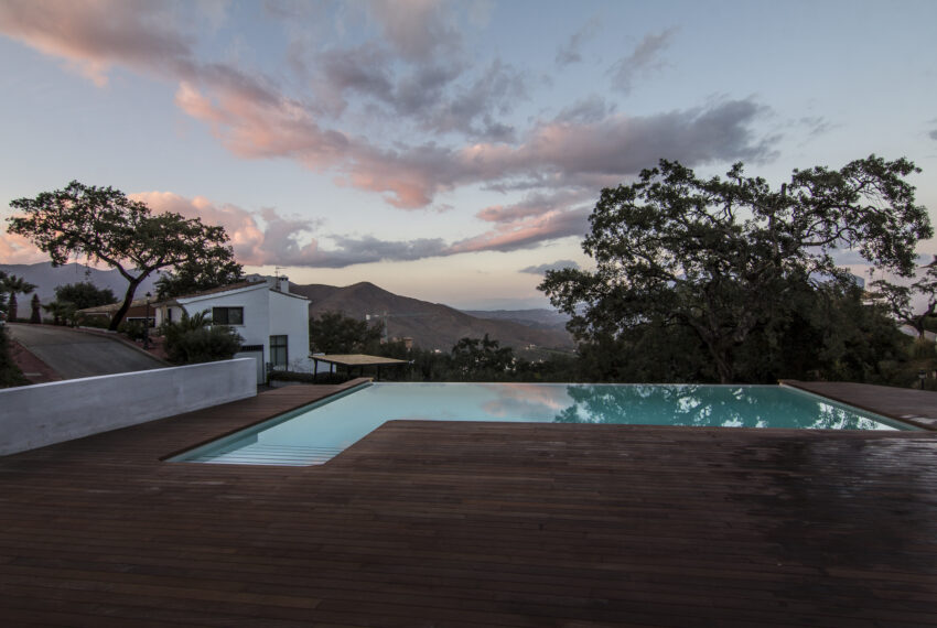 House_in_Marbella-2 Sunset view